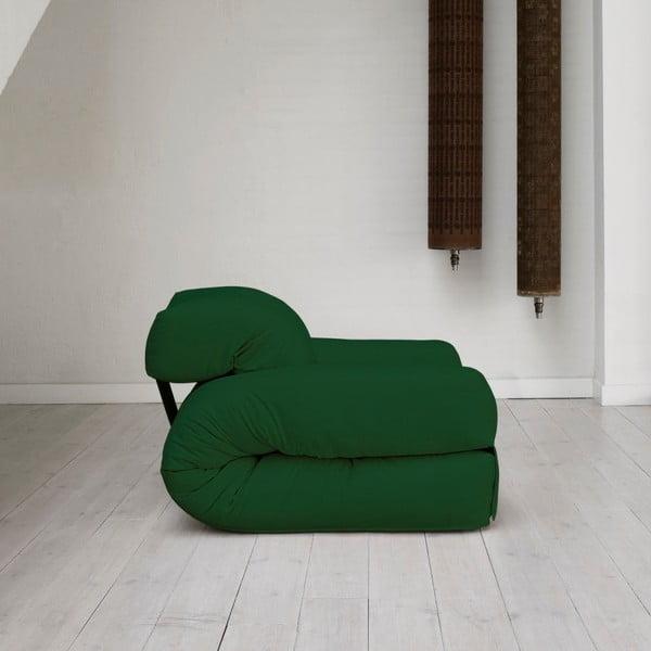 Fotel rozkładany Karup Hippo Botella