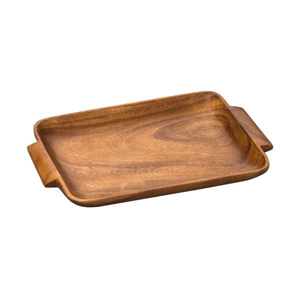 Drewniana taca Premier Housewares Woodie
