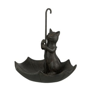 Stojak na biżuterię Cat, Ø18 cm