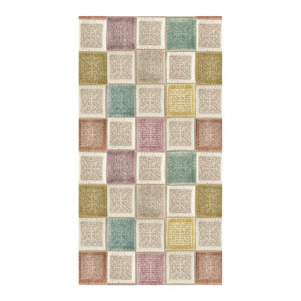 Wytrzymały dywan Vitaus Joane, 80x150 cm