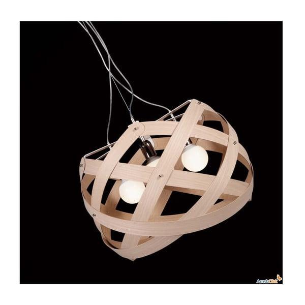 Lampa wisząca Nuclea Emporium 40 cm