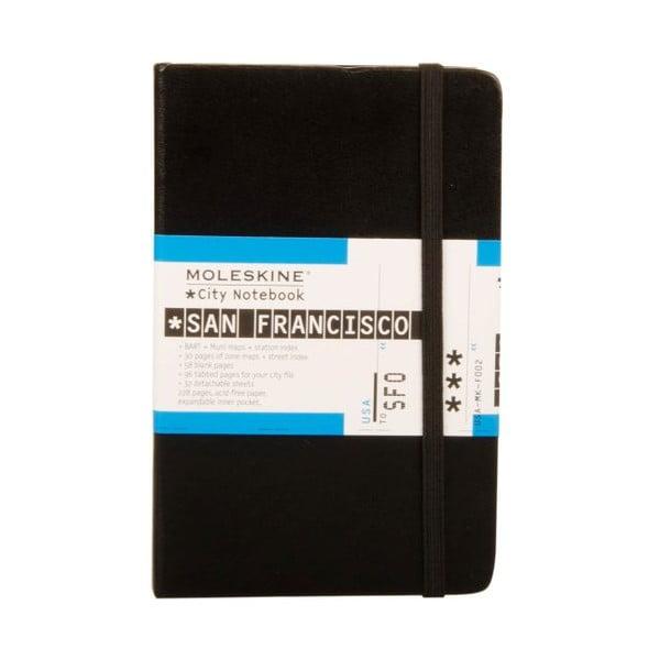 Notes City San Francisco