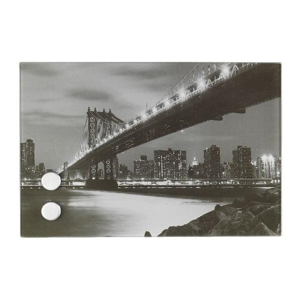 Magnetyczna szafeczka na klucze Manhattan Bridge Big