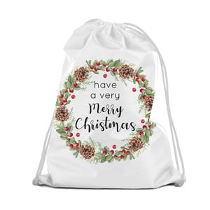 Plecak/worek Crido Consulting Very Merry