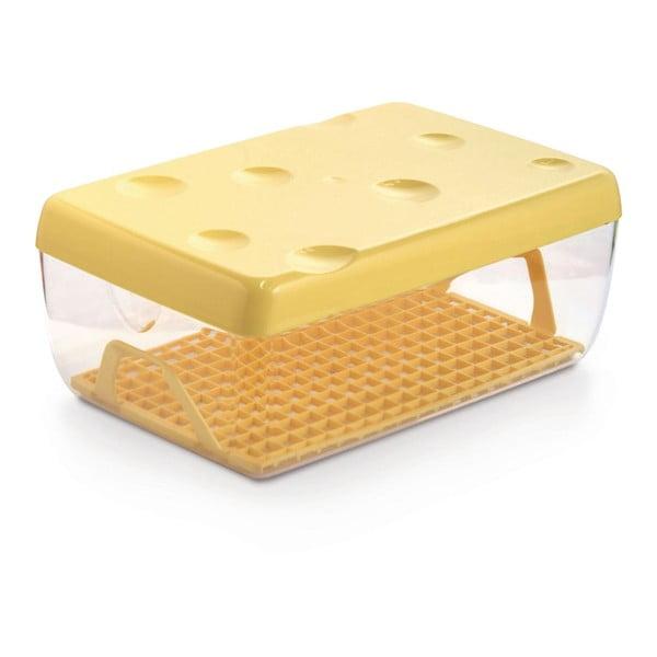 Pojemnik na ser Snips Cheese Saver