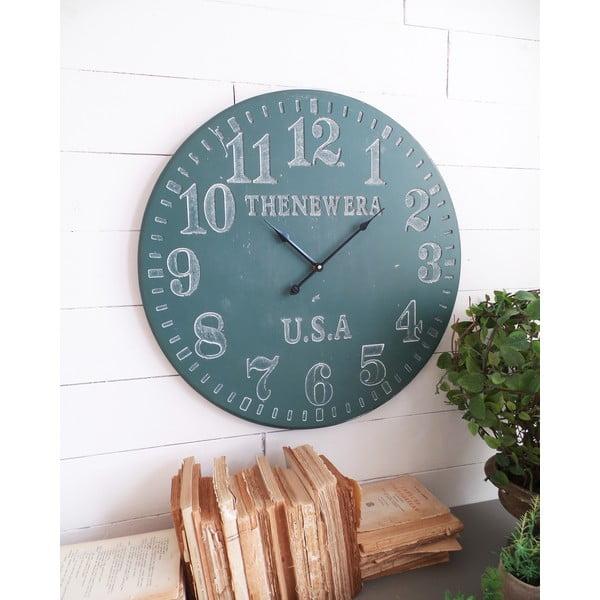 Zegar naścienny The New Era, 60 cm