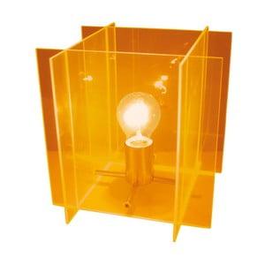 Lampa stołowa Melittis Orange