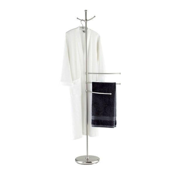 Stojak na ręczniki i szlafroki Wenko Adiamo