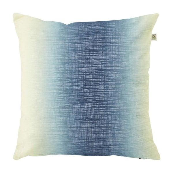 Poduszka Oegena Blau, 45x45 cm