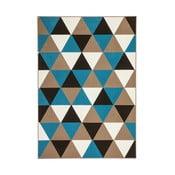 Dywan Stella 200 Turquoise, 120x170 cm