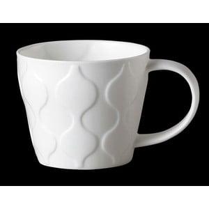 Kubek z angielskiej porcelany Tubby Hourglass