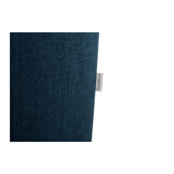 Narożnik rozkładany lewostronny Florenzzi Catalani Turquoise/Cream