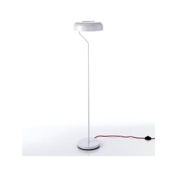 Lampa stojąca Jelly White