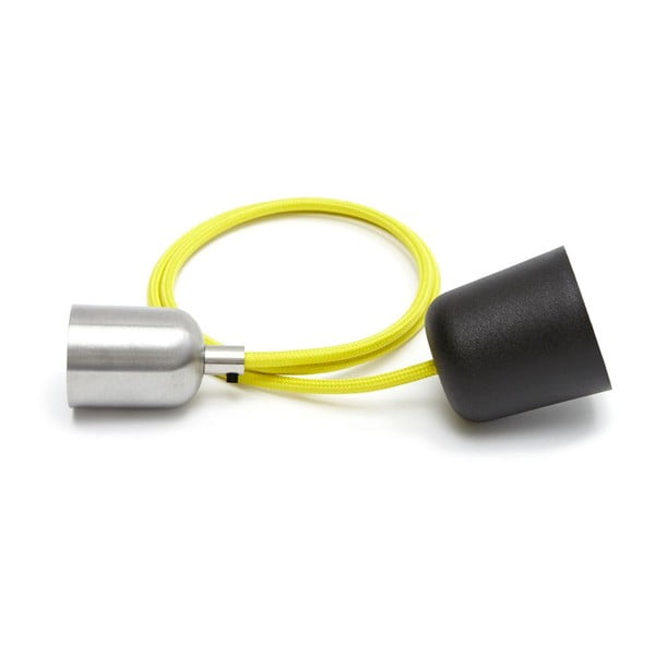 Kabel Industrial Raw Yellow