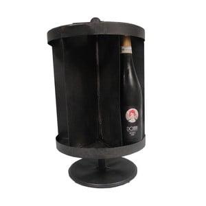 Obrotowy stojak na butelki Rotative Loft