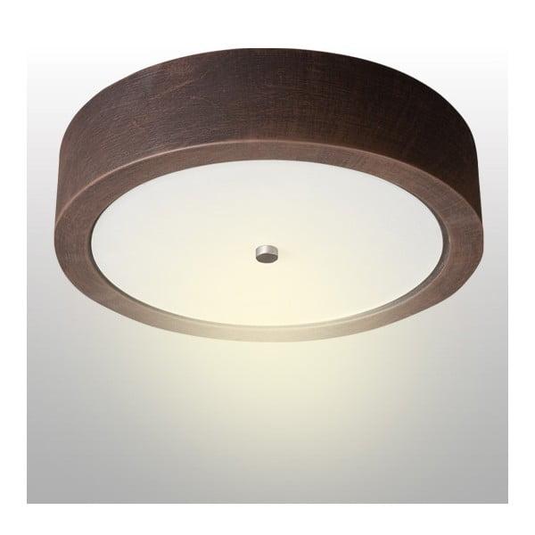 Lampa sufitowa Atena 36 Wenge