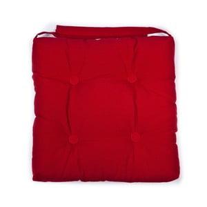 Poduszka na krzesło Red Seat