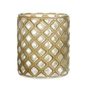 Świecznik Cylinder Glass, 11x12 cm