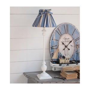 Lampa stołowa White Antique, 72 cm