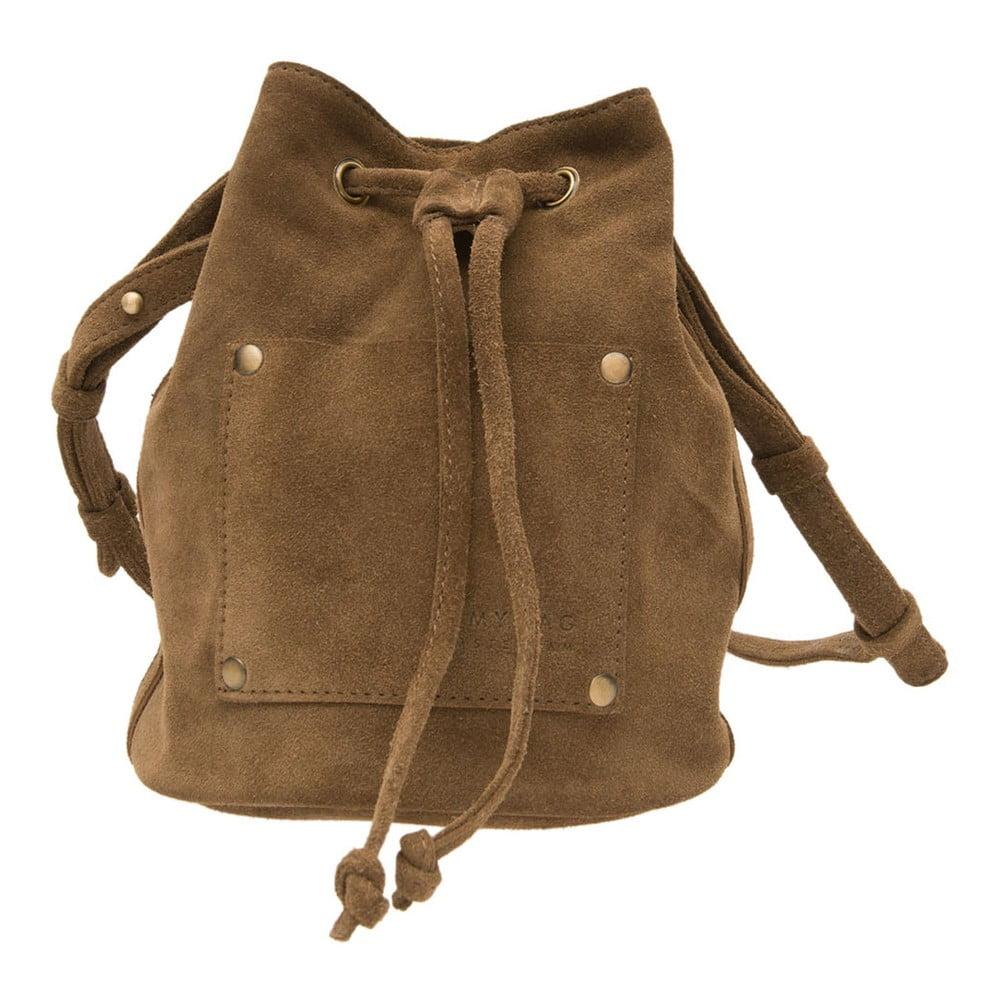 3095d7bb02fe8 Skórzany plecak Knapsack