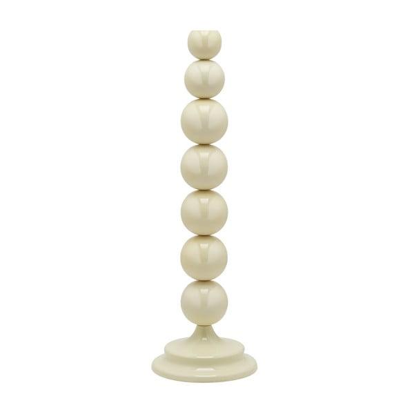 Zestaw 2 lamp stołowych z białą podstawą Safavieh Nathaniel
