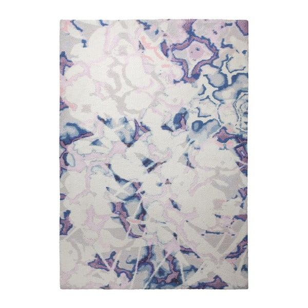 Dywan Esprit Crystal Flower, 135x190 cm