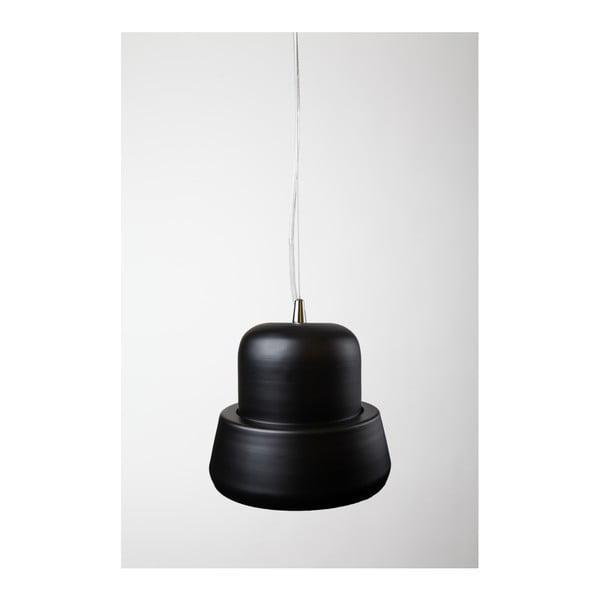 Lampa   wisząca Brambla Prima Mini, czarna