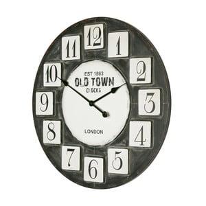 Zegar Town, 68 cm