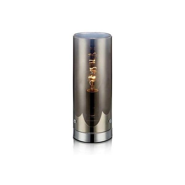Lampa stołowa w kolorze srebra Markslöjd Storm, ⌀ 9 cm