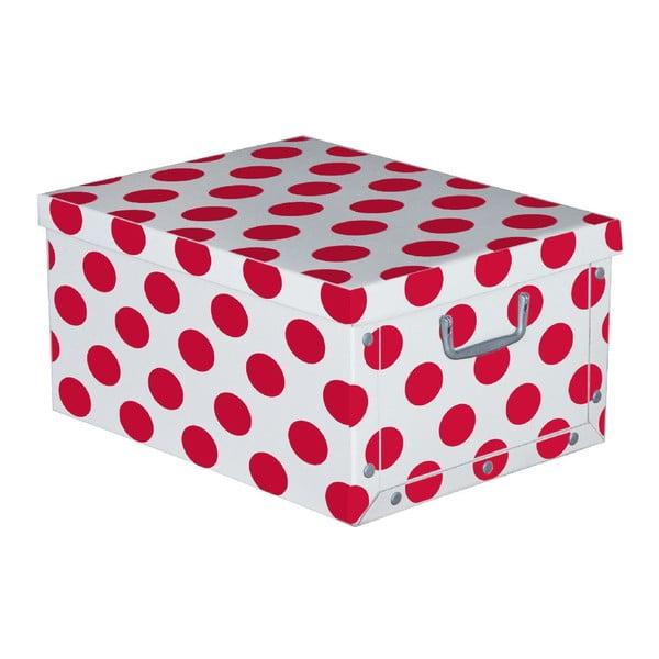 Pudełko Pois 47x37,5x24 cm