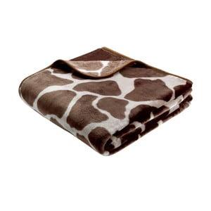Narzuta Biederlack Giraffe, 200x150cm