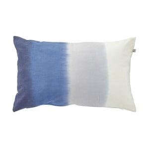 Poduszka Tido Blue, 40x60 cm