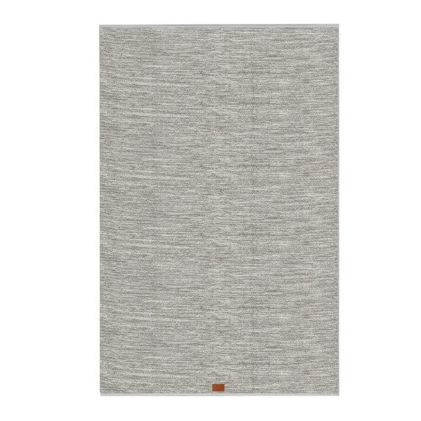 Dywan Hawke&Thorn Parker, 200x300 cm, szary