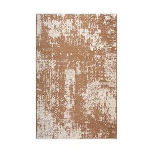 Brązowy dywan dwustronny Homemania Maylea, 77x150cm