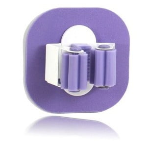Samoprzylepny uchwyt Lavender