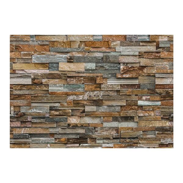 Wielkoformatowa tapeta Cegły, 366x254 cm
