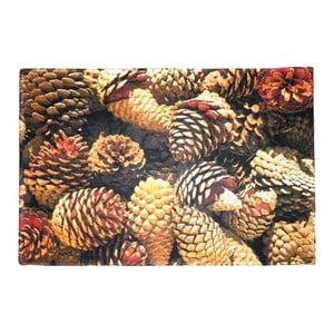 Dywanik Pine Cone 75x50 cm