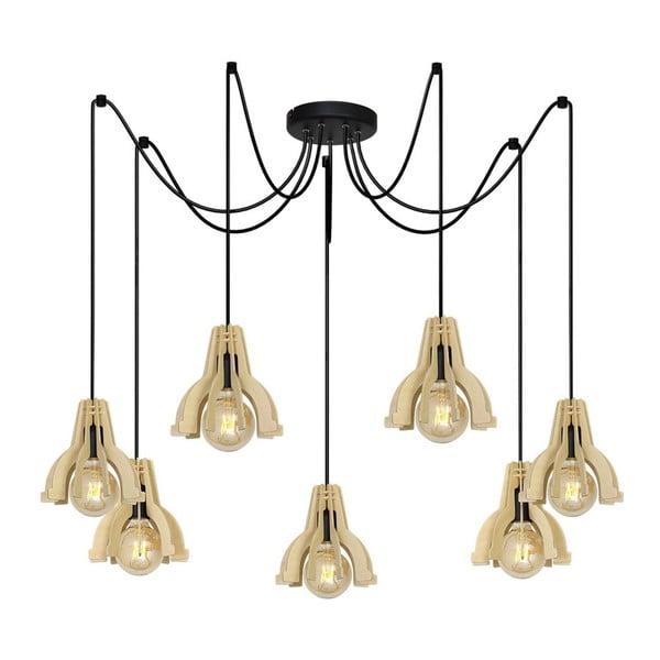 Lampa wisząca Draco Grupo
