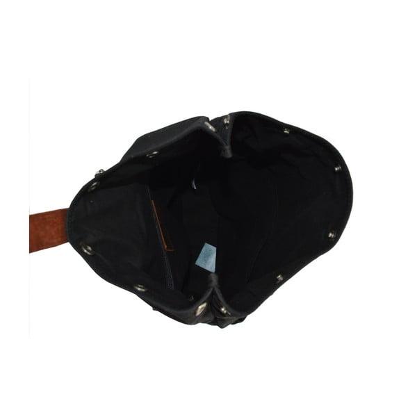 Plecak Sara Tonelli 3004 Black