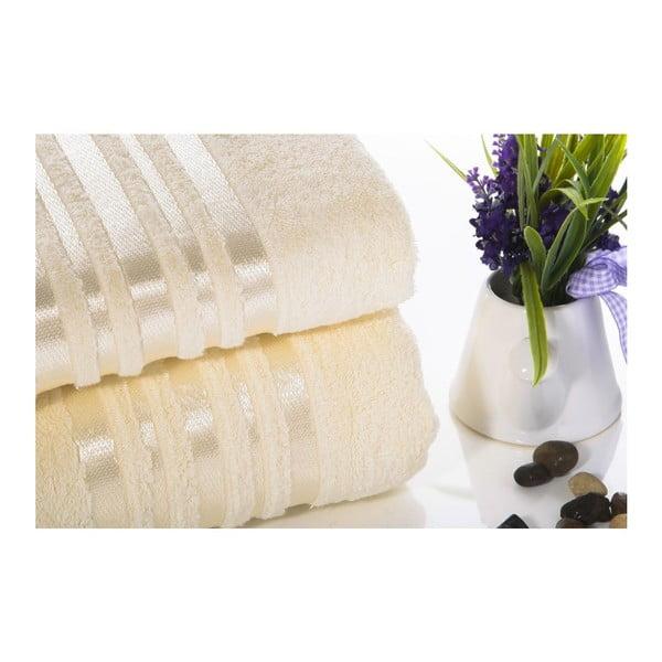 Zestaw 2 ręczników Eleanor V3, 50x90 cm + 70x140 cm