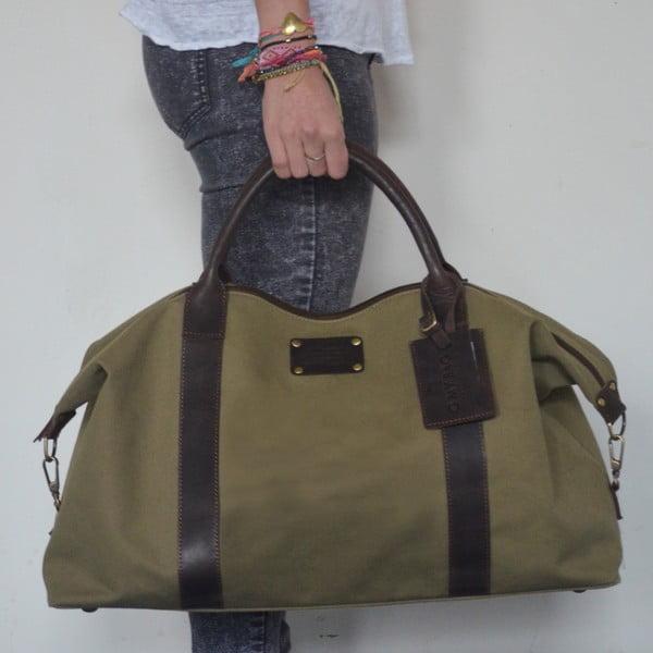 Vintage torba podróżna O My Bag Andie's