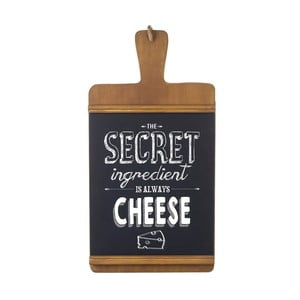 Dekoracja Secret Ingredients