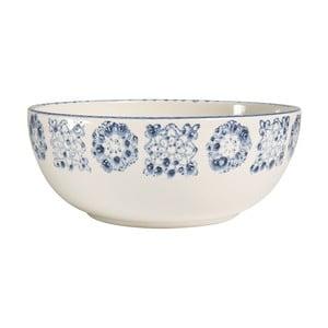 Niebieska misa ceramiczna Côté Table Faro