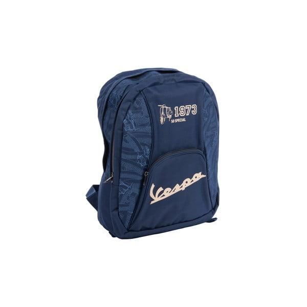 Plecak Vespa Blue