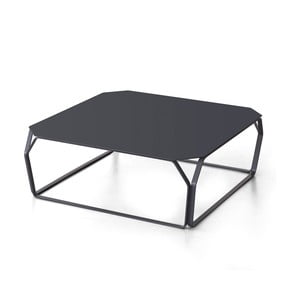 Czarny stolik MEME Design Tray