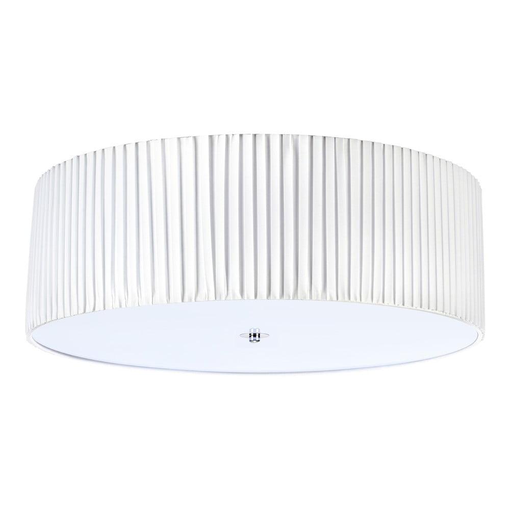 Biała lampa sufitowa Markslöjd Jackie Plafond 3L, ⌀ 60 cm