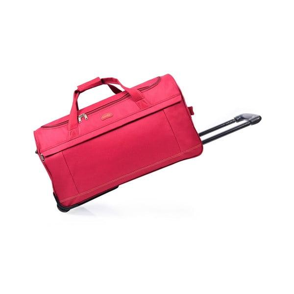 Torba podróżna Trolley Red, 112 l