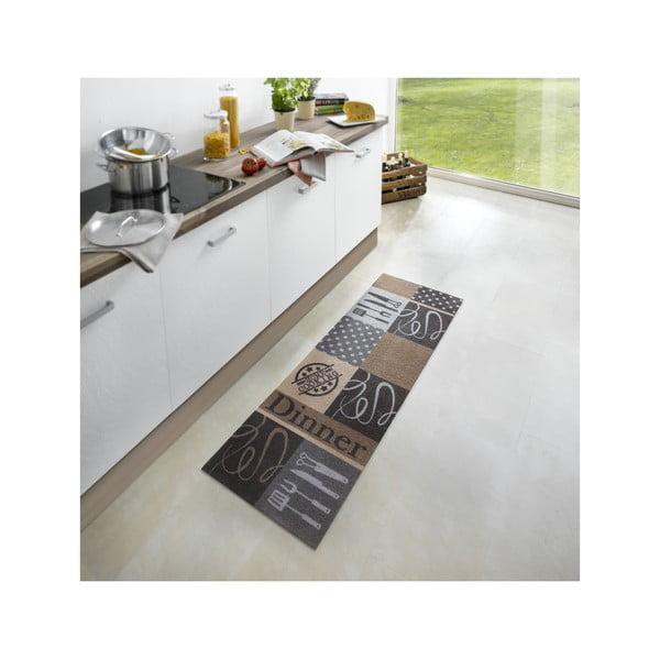 chodnik kuchenny Zala Living Dinner, 50x150 cm