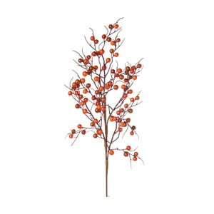 Dekoracja J-Line Berries Orange
