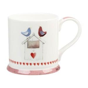 Komplet 2 kubków Lovebirds, 255 ml